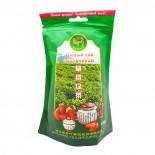 Зеленый чай с клубникой (green tea) Верблюд 100г
