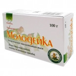 Мыло для лица Молодейка (face soap) HerbExtra | Гербекстра 100г