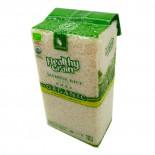 Жасминовый рис белый тайский органический (jasmine rice) Aroy-D | Арой-Ди 1кг