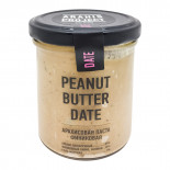 Арахисовая паста с финиками (peanut butter) Arahis Project | Арахис Проджект 200г