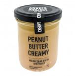Арахисовая паста с изюмом и корицей (peanut butter) Arahis Project | Арахис Проджект 200г