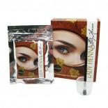 Хна для бровей Коричневая (brow henna) Lady Henna | Леди Хэнна 10г