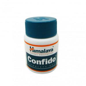 Конфидо (Konfido) для улучшения половой системы мужчин Himalaya   Хималая 60 таб