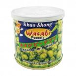 Арахис с васаби (peanut) Khao Shong | Хао Шонг 140г