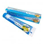 Отбеливающая зубная паста с солью и лимоном (toothpaste) Day2Day | ДэйТуДэй 100г