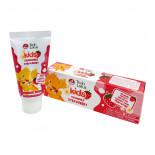 Детская зубная паста Клубника и ромашка (toothpaste) Twin Lotus | Твин Лотус 50г