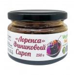 Финиковый сироп Лоренса (date syrup) Vegan food | Веган фуд 250г