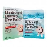 Гидрогелевые патчи для кожи вокруг глаз (Hydro gel bouncy eye patch) Elizavecca | Элизавекка 20шт
