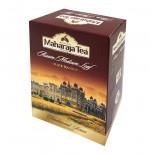 Индийский чай Ассам (assam tea) средний лист Maharaja Tea | Махараджа Ти 100г