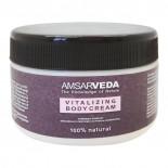 Тонизирующий крем для тела с амлой и брами (body cream) Amsarveda | Амсарведа 200мл