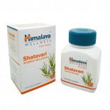 Шатавари (Shatavari) для женского здоровья Himalaya | Хималая 60таб