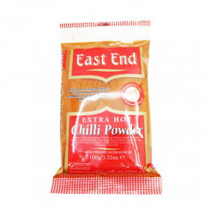 Перец чили молотый (chilli powder) East End | Ист Энд 100г