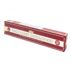 Благовоние Сандаловое дерево (Sandal wood incense sticks) Ppure | Пипьюр 15г