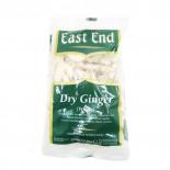 Корень имбиря сушеный (dry ginger) East End   Ист Энд 200г