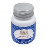 Сливки для тела с маслом Ши (shea butter) Indibird | Индибёрд 50г