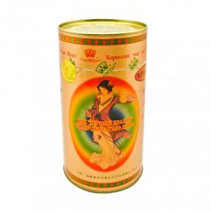 Зеленый чай Суперсжигатель жира (green tea) Chu Hua   Чу Хуа 100г