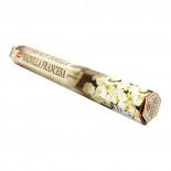Благовоние Французская ваниль (French vanilla incense sticks) HEM | ХЭМ 20шт