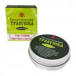 Натуральная зубная паста Травушка Огнецвет 50г