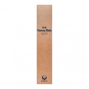 Благовоние №8 Лаванда (Lavender incense sticks) Hamsa Bala | Хамса Бала 9шт