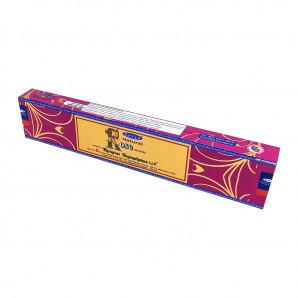 Благовоние Натуральная роза (Natural rose incense sticks) Satya | Сатья 15г