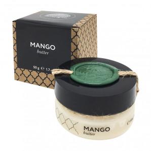 Масло баттер Манго (mango butter) Huilargan | Уиларган 50г