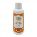 Кокосовое масло косметическое (coconut oil extra virgin) Indibird   Индибёрд 150мл