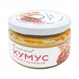 Хумус острый с паприкой (hummus) Volko Molko   Волко Молко 200г