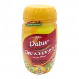 Чаванпраш с манго (chawanprash) для иммунитета Dabur | Дабур 500г