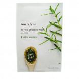 Тканевая маска для лица с экстрактом чайного дерева (mask sheet) Innisfree | Иннисфри 20мл