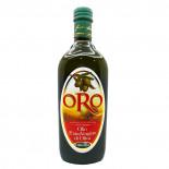 Оливковое масло первого холодного отжима (extra virgin olive oil) ORO Olitalia | Олиталия 1л