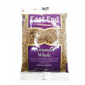 Кориандр семена (coriander whole) East End | Ист Энд 100г