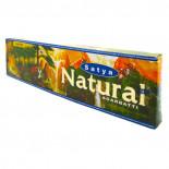 Благовоние Природа (Natural incense sticks) Satya | Сатья 45г