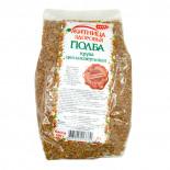 Полба. Крупа цельнозерновая (полбяная пшеница) Житница здоровья 500г