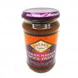 Паста Гарам Масала (Garam Masala spice paste) Patak's | Патакс 283г