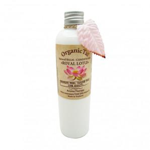 Бальзам для волос Королевский лотос (hair balm) Organic Tai | Органик Тай 260мл