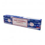 Благовоние НагЧампа (NagChampa incense sticks) Satya | Сатья 40г