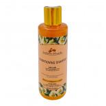 Шампунь-кондиционер с сандалом и медом (shampoo-conditioner) Indian Khadi | Индиан Кади 300мл