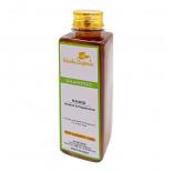 Укрепляющий шампунь для волос с брахми и перечной мятой (shampoo) Khadi Organic   Кади Органик 250мл
