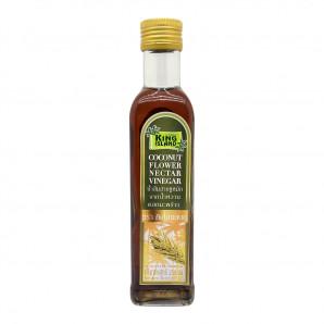 Кокосовый уксус (coconut vinegar) King Island | Кинг Айлэнд 250 мл