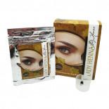 Хна для бровей Светло-коричневая (brow henna) Lady Henna | Леди Хэнна 10г