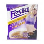 Растворимый кофейный напиток с кальцием FESTA | ФЕСТА 1пак