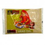Маш Белый очищенный (Urad Dal) Bharat Bazaar | Бхарат Базар 500г