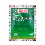Растворимый напиток с имбирем и мёдом Gold Kili | Голд Кили 18г