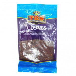 Гвоздика семена (cloves seeds) TRS   ТиАрЭс 50г