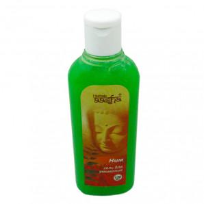 Гель для умывания Ним (face wash gel) Aasha | Ааша 120мл
