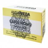 Аюрведическое мыло Отшелушивающее (ayurvedic soap) Amsarveda | Амсарведа 100г