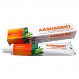 Зубная паста Кардамон и имбирь (toothpaste) Aasha | Ааша 100мл