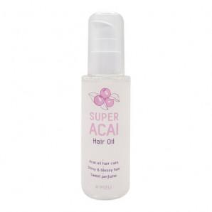 Масло для волос с ягодами асаи (hair oil) A'Pieu | Апью 80мл