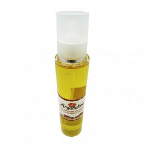 Косметическое аргановое масло (argan oil Arganature) Lachgarco S.A.R.L. | Лачгарко С.А.Р.Л. 100мл