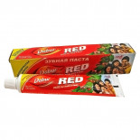 Зубная паста Ред (Red toothpaste) Dabur | Дабур 100г